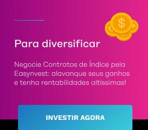 Negocie Contratos de Índice pela Easynvest
