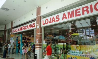 Prejuízo da Lojas Americanas mais que triplica no 1º trimestre
