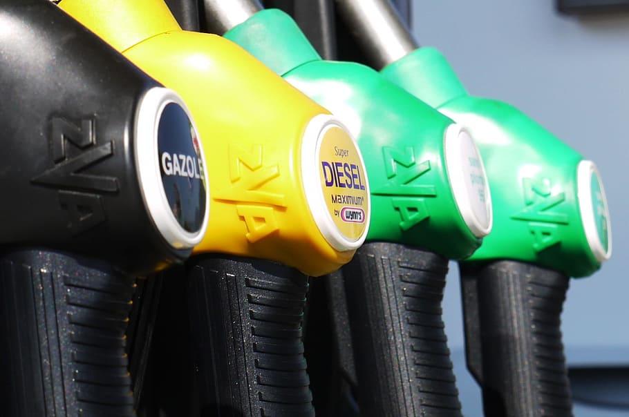 Gasolina e etanol