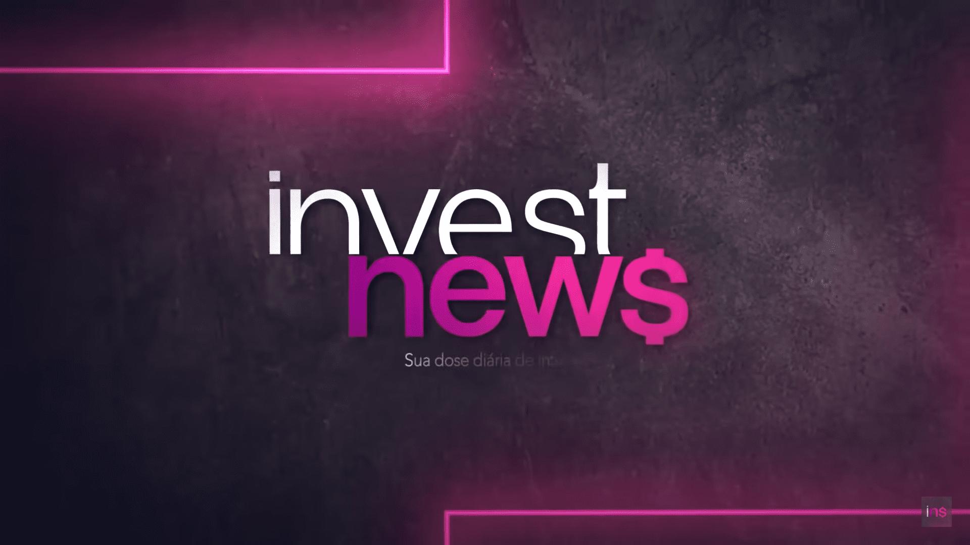 Investnews - cover