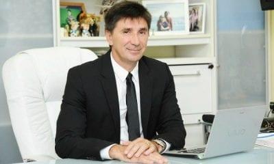 Janguiê Diniz, fundador da Ser Educação
