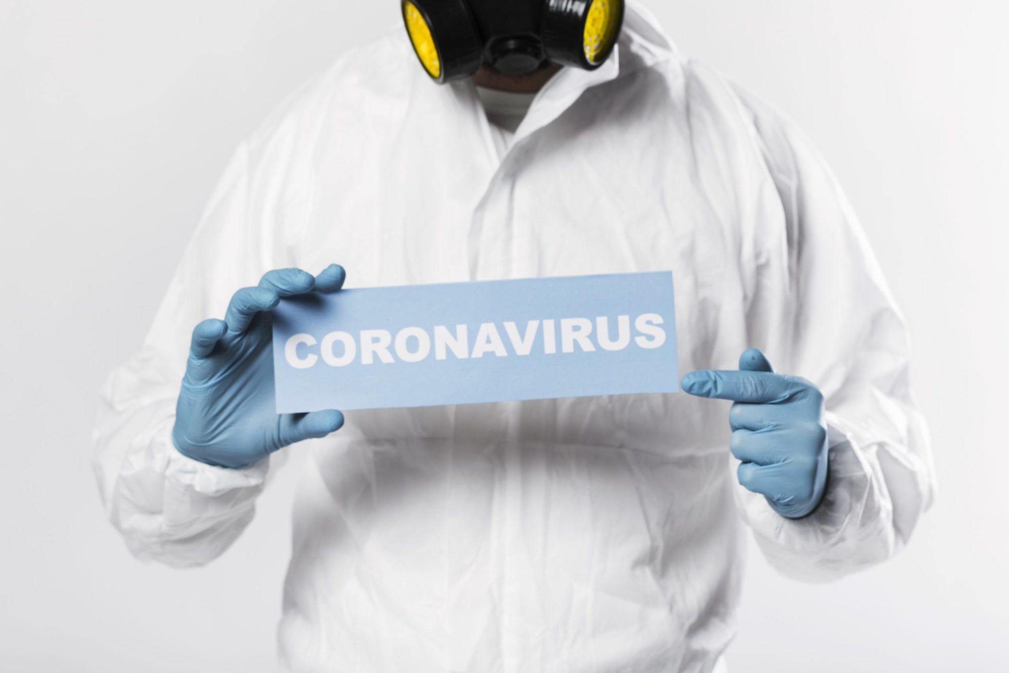 Homem de 62 anos é primeira vítima fatal do coronavírus no país | InvestNews