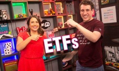 ETFs, fundos de índice sao porta de entrada para o mercado de ações