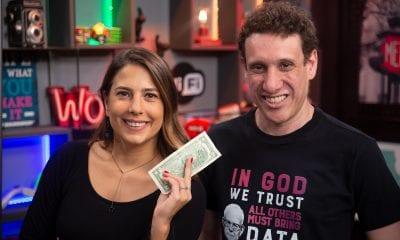 Dolar aos R$ 4,32 é recorde? Samy diz que não e mostra onde investir para se proteger da alta da moeda norte-americana