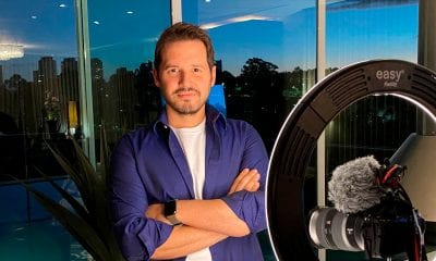 Dony De Nuccio apresenta o Conta+