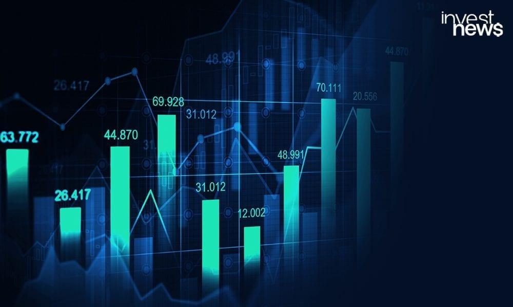 Bolsa fecha em queda de 0,65%, mas não ofusca ganhos de 3% na semana