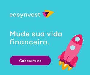 Ir para a Easynvest