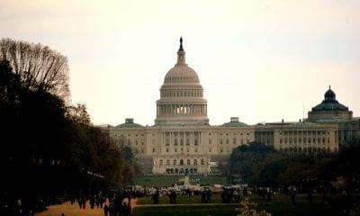Capitólio Congress EUA