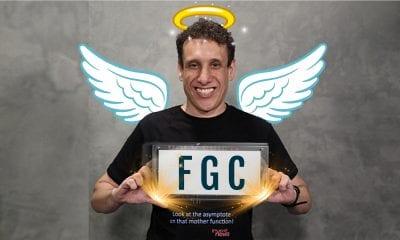 Samy e o FGC