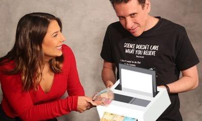 O governo poderia imprimir dinheiro para solucionar a crise do coronavírus?