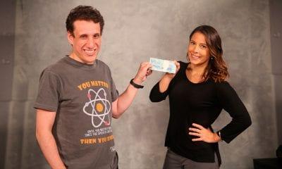 Onde investir hoje 100 reais? Samy Dana mostra melhores opções de investimento