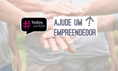 Ajude um empreendedor:  a vitrine digital dos comércios na quarentena