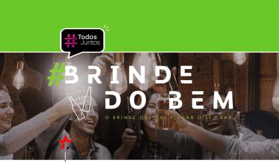 Brinde do Bem: Heineken cria ação para ajudar bares fechados