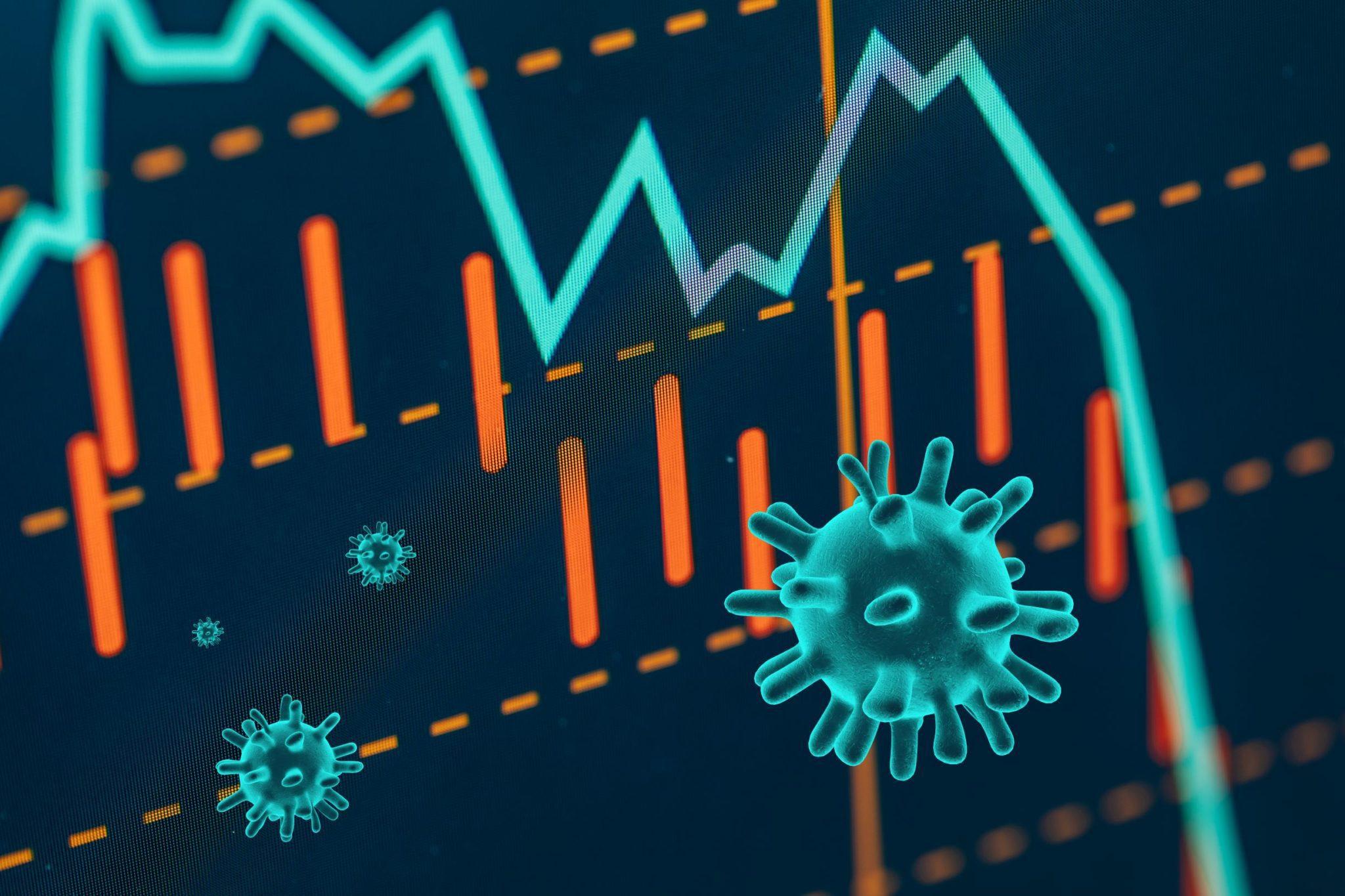 coronavírus ações bolsa
