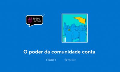 Neon lança ação para conectar MEIs a clientes