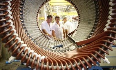 Weg tem alta de 48% no lucro líquido do 4º tri, para R$742 mi