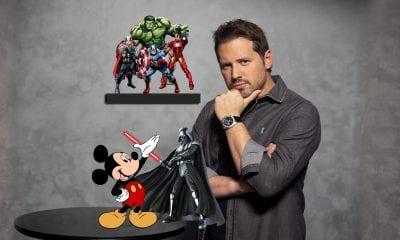 Dony e a Disney