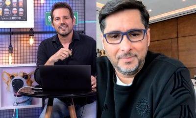 Dony e Flávio