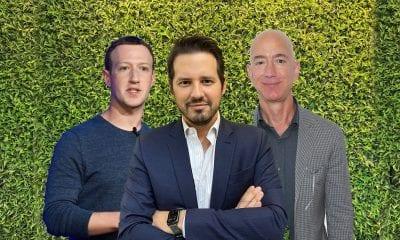 Dony e CEOs