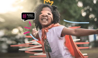 Artista Tay Cabral disponibiliza de graça  projeto heroínas negras para colorir
