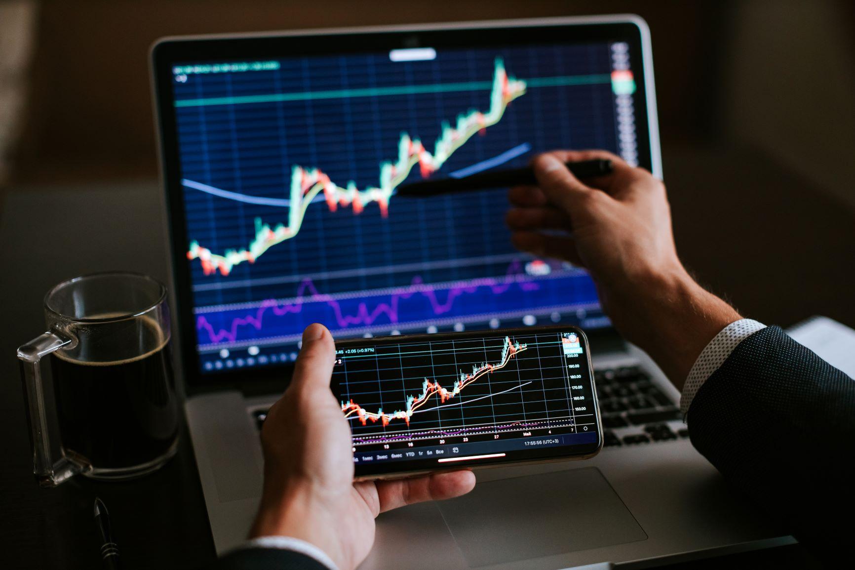 investimentos ações