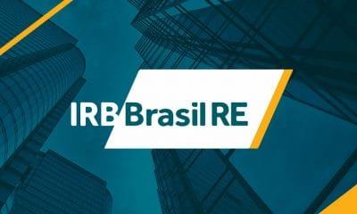 IRB Brasil tem prejuízo de R$ 206,9 mi no 2º tri