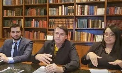 5 fatos para saber hoje: em live, Bolsonaro culpa auxílio pela alta do arroz