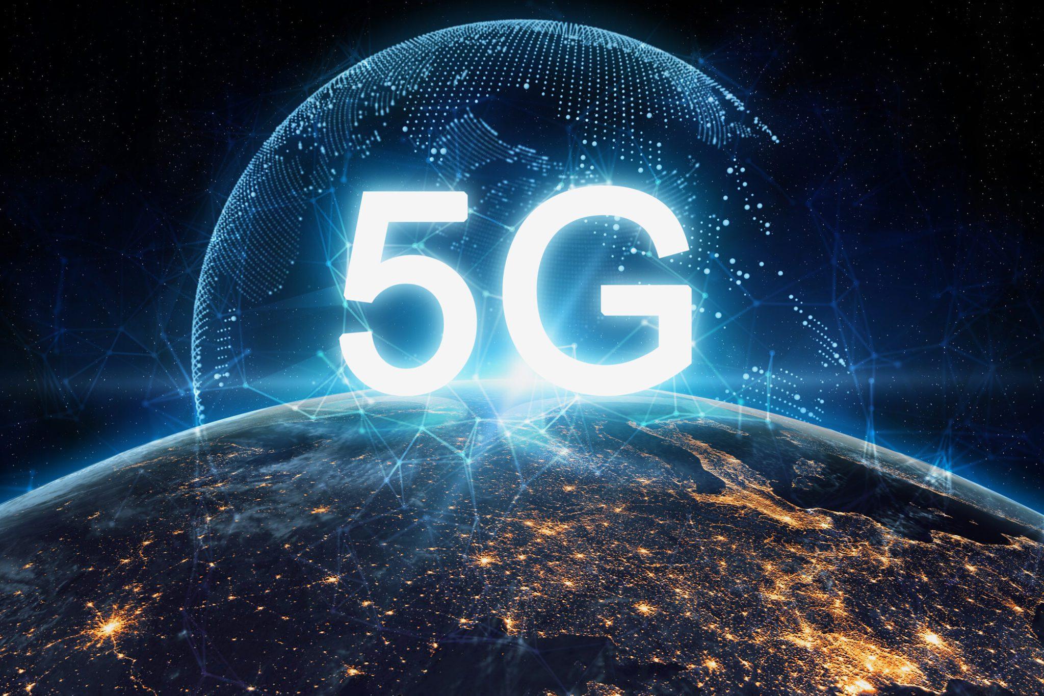 Entenda a disputa pelo 5G: na inovação, nos negócios e na ...