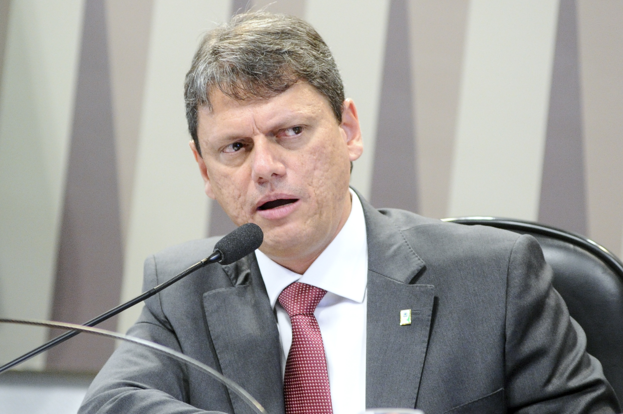 Tarcísio de Freitas