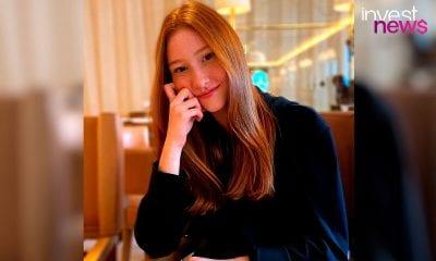 Quem é Carolina Bartunek, a adolescente que começou a investir aos 13 anos