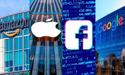 big techs amazon google apple facebook