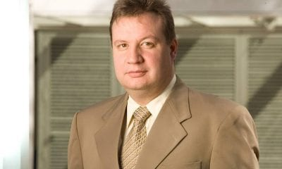 Luiz Rabi, economista-chefe da Serasa