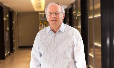 Elie Horn, fundador do grupo Cyrela