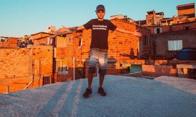 'Não importa quem você é': 6 lições do Favelado Investidor para ganhar dinheiro