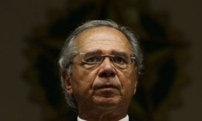 Paulo Guedes/Agência Brasil