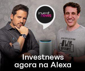 InvestNews agora na Alexa.