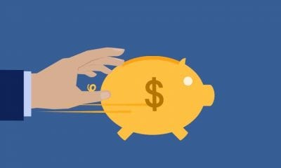 investimento na poupança