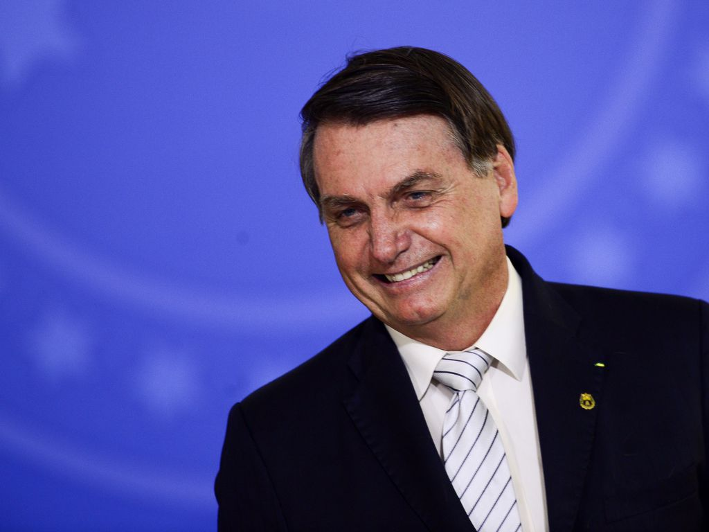 Jair Bolsonaro/Agência Brasil