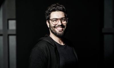 Tiago Mattos - ©Marcos Mesquita