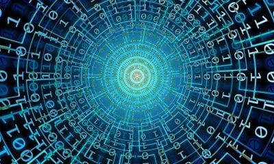 binário tecnologia