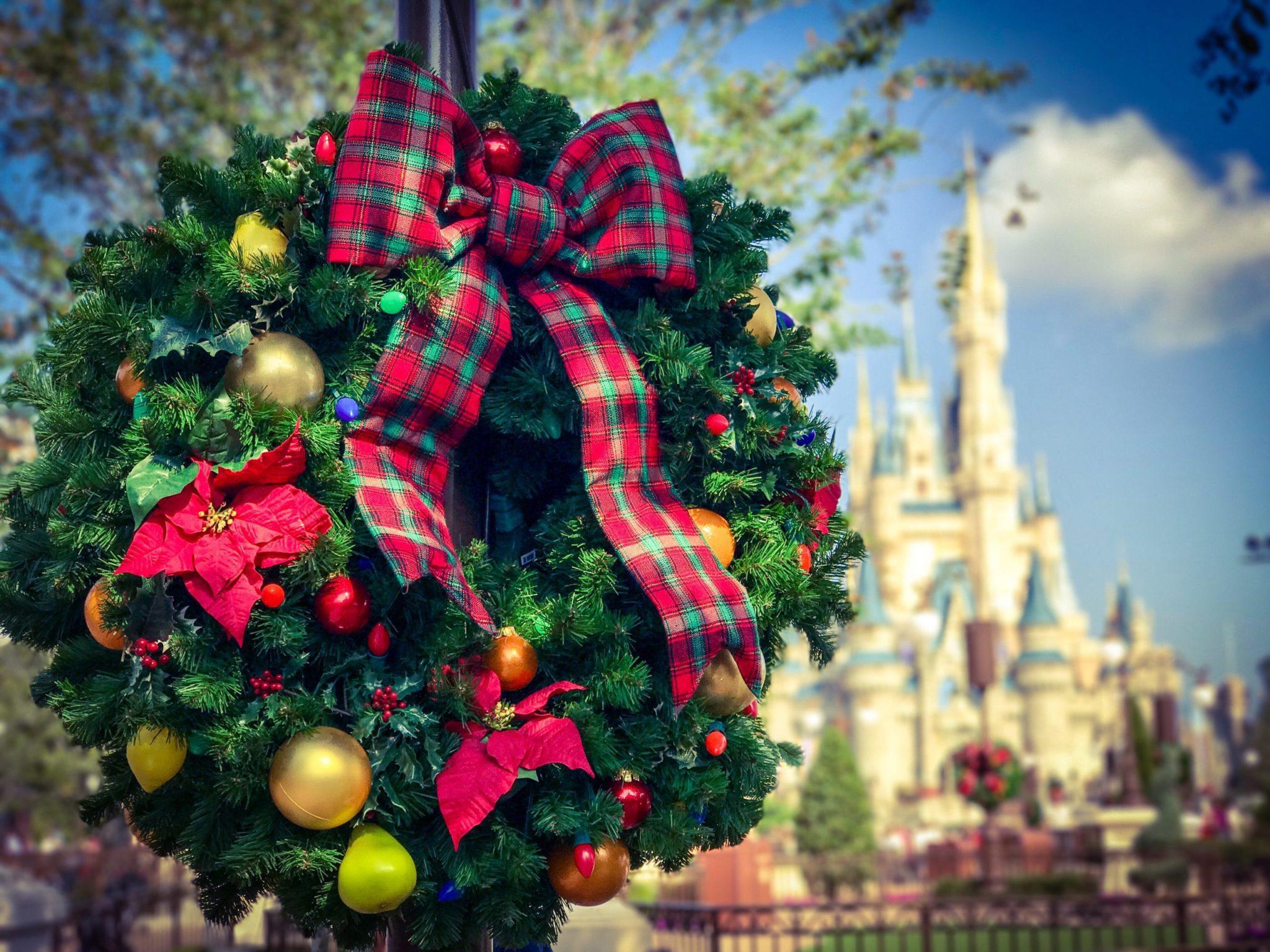 Disney-parques