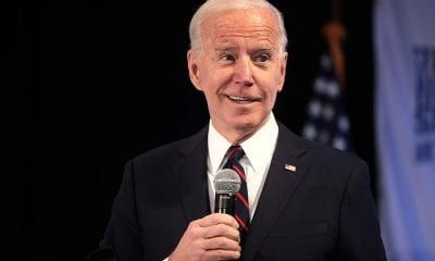 Joe Biden/Wikimedia Commons