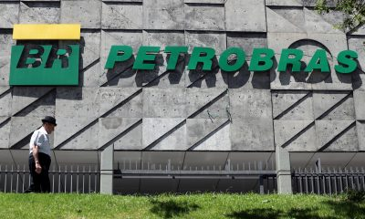 Petrobras vê salto em vendas de petróleo no exterior em 2021/25 e queda no país