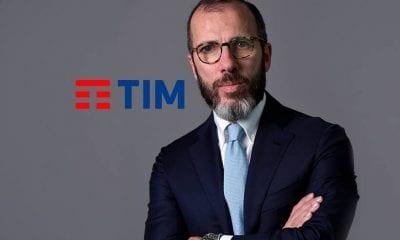 '5G permitirá desenvolver muitos modelos de negócios', diz CEO da TIM