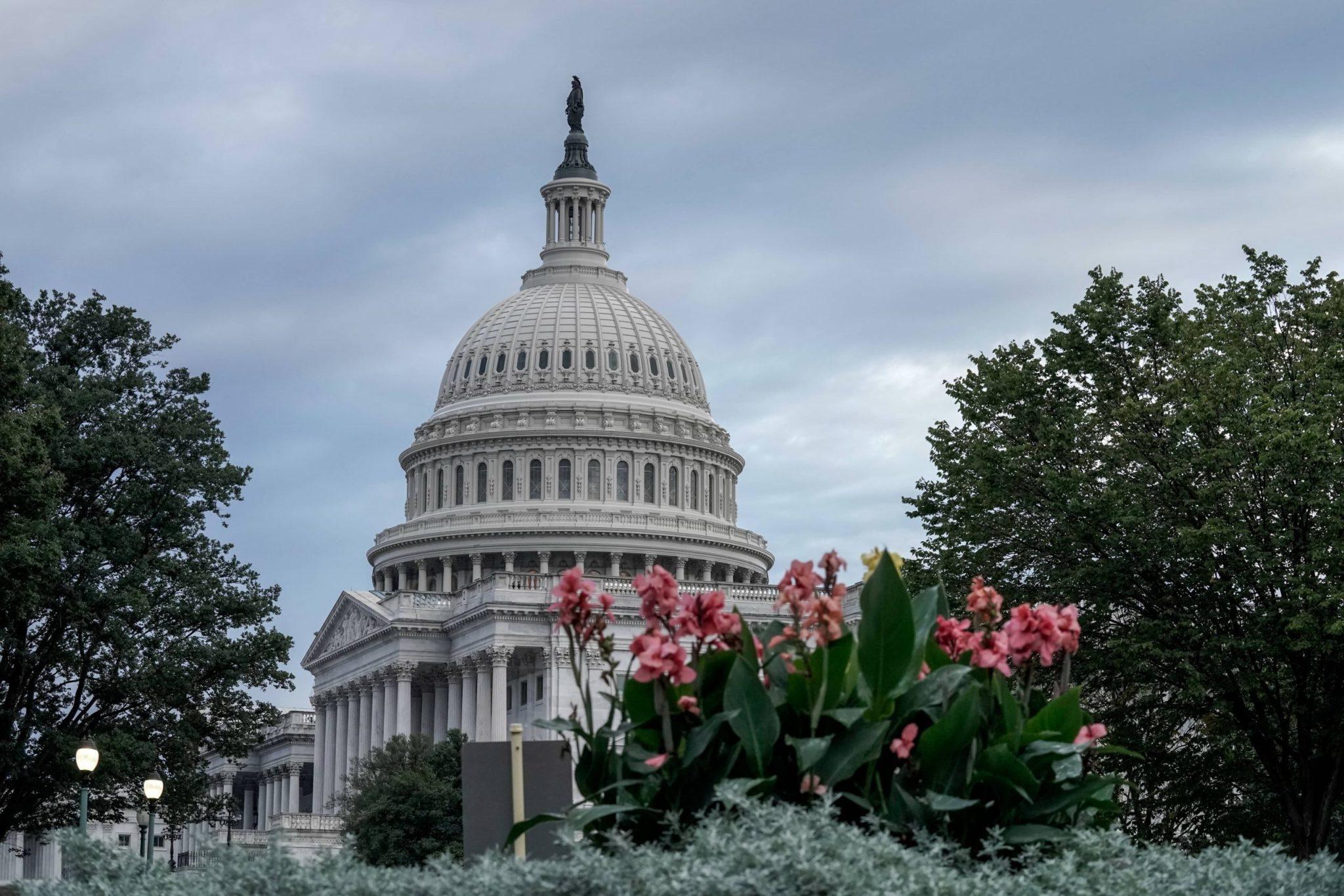 EUA Congresso