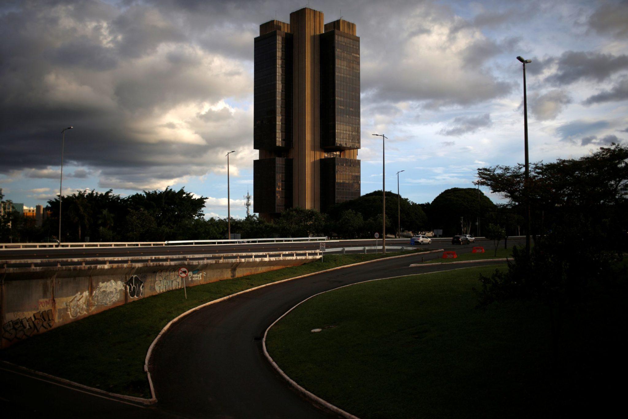Banco Central Boletim Focus