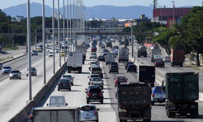 Ecorodovias tem queda de 7,7% no tráfego no período de pandemia