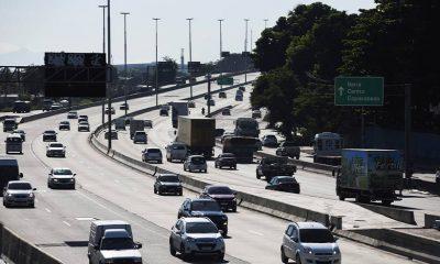 Moody's melhora perspectiva de setor de rodovias pedagiadas no Brasil