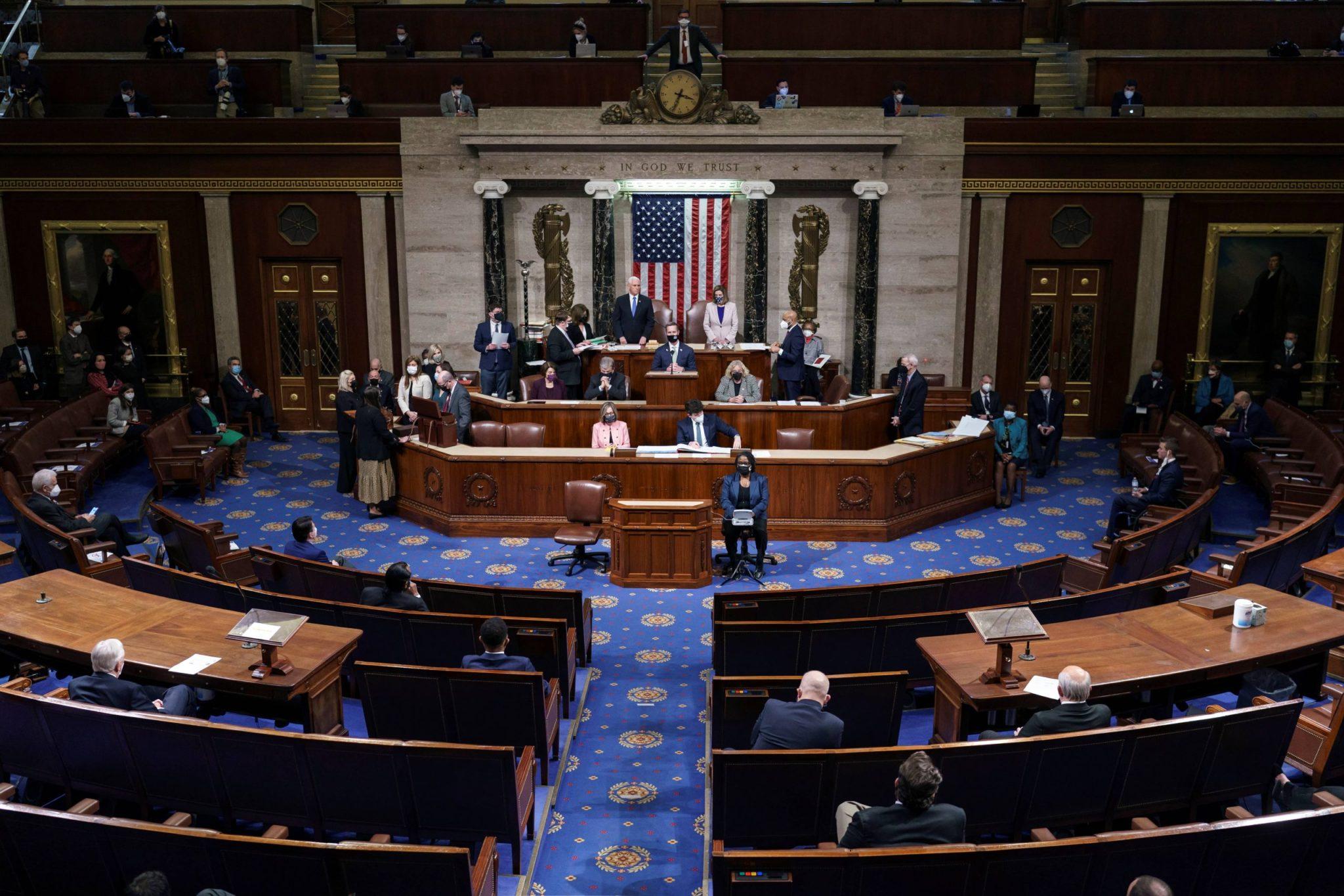 Congress EUA