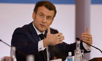 França Macron